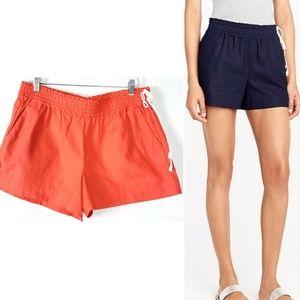 J. Crew Pull On Shorts